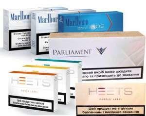 Табачные стики купить сигареты монте кристо купить