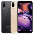 Смартфон UMIDIGI A3, 4G, MT6739, 1440x720, 2/16Gb, 8/12Mp