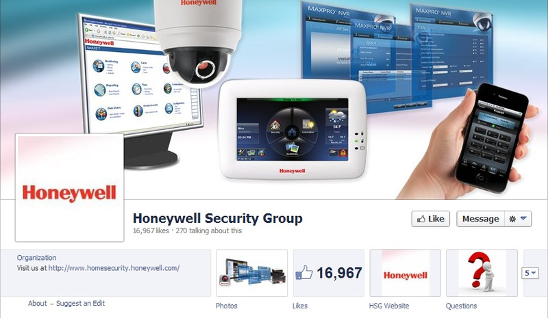 Honeywell-Security-Group